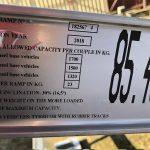Аппарели для автомобилей «GKA 85.40»